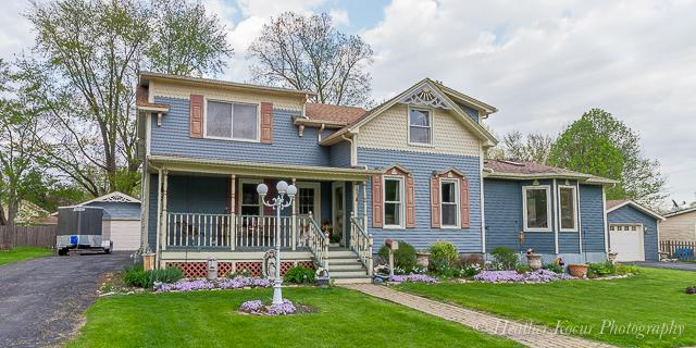 407 S West Street, Plano, IL 60545 (MLS #10383141) :: Berkshire Hathaway HomeServices Snyder Real Estate