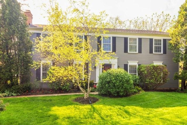 886 Bosworthfield Road, Barrington, IL 60010 (MLS #10383152) :: Helen Oliveri Real Estate