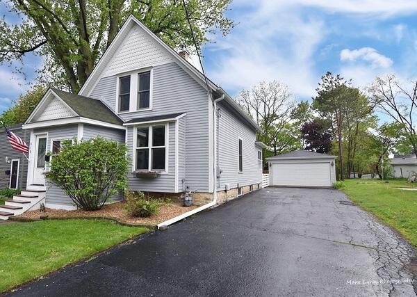 515 Park Street, Batavia, IL 60510 (MLS #10383168) :: Berkshire Hathaway HomeServices Snyder Real Estate