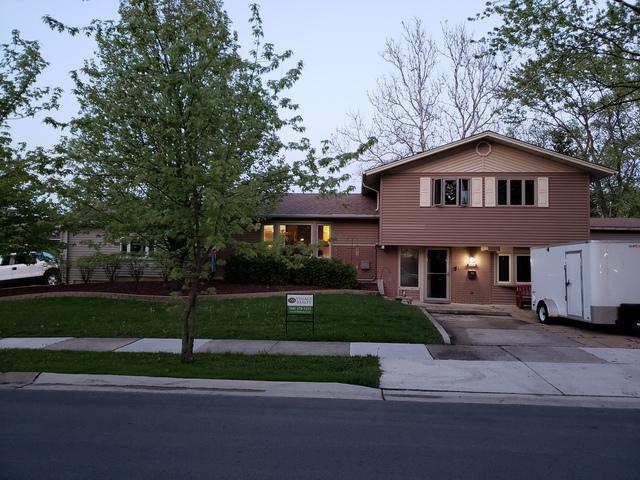 14801 Sunset Avenue, Oak Forest, IL 60452 (MLS #10383203) :: Century 21 Affiliated