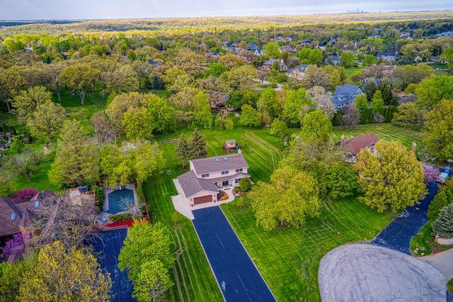 7 Sorrel, Lemont, IL 60439 (MLS #10383205) :: Berkshire Hathaway HomeServices Snyder Real Estate