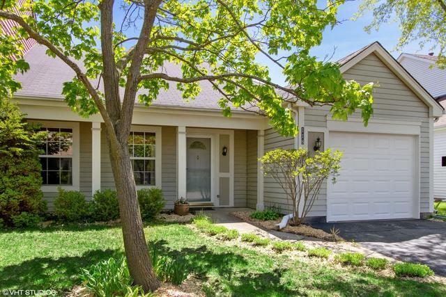 118 Sandhurst Road #0, Mundelein, IL 60060 (MLS #10383209) :: Berkshire Hathaway HomeServices Snyder Real Estate
