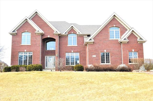 5671 Schmidt Lane, Yorkville, IL 60560 (MLS #10383212) :: Berkshire Hathaway HomeServices Snyder Real Estate