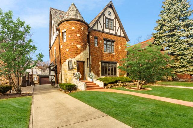 6106 N Knox Avenue, Chicago, IL 60646 (MLS #10383223) :: Berkshire Hathaway HomeServices Snyder Real Estate