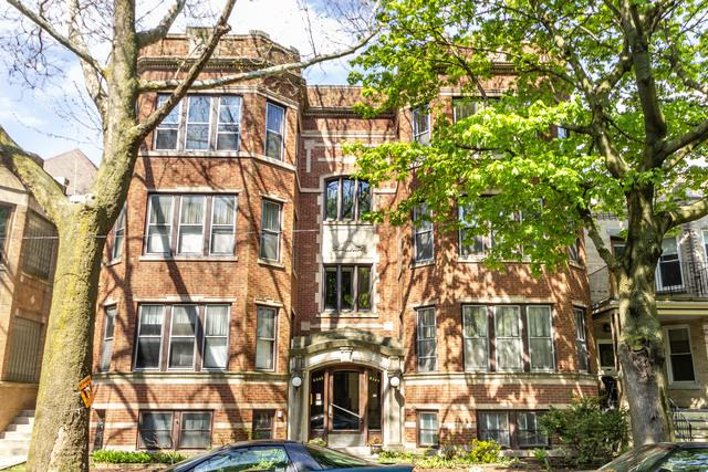 6342 N Magnolia Avenue 3N, Chicago, IL 60660 (MLS #10383231) :: Century 21 Affiliated