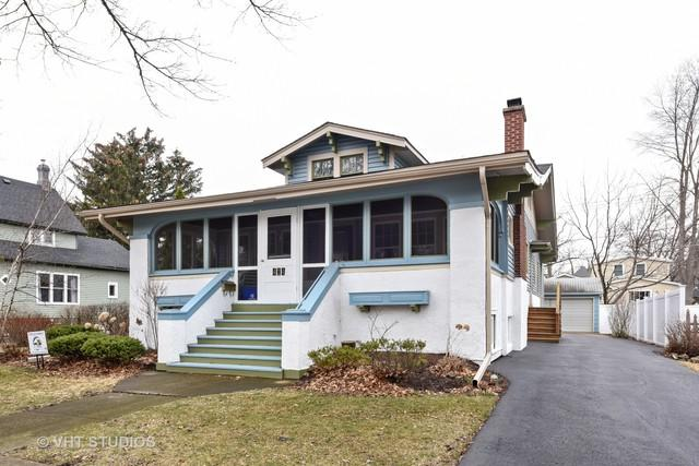 424 S Madison Avenue, La Grange, IL 60525 (MLS #10383257) :: Berkshire Hathaway HomeServices Snyder Real Estate