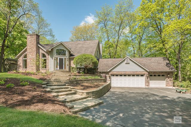 18 Wooden Bridge Drive, Yorkville, IL 60560 (MLS #10383258) :: Berkshire Hathaway HomeServices Snyder Real Estate