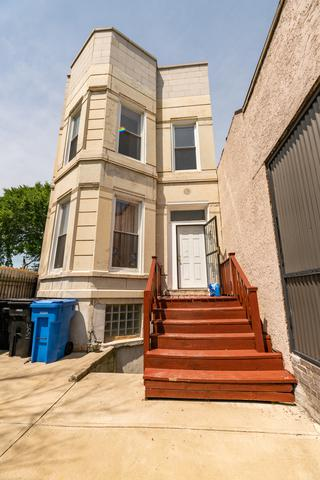 3664 S Indiana Avenue, Chicago, IL 60653 (MLS #10383273) :: Century 21 Affiliated