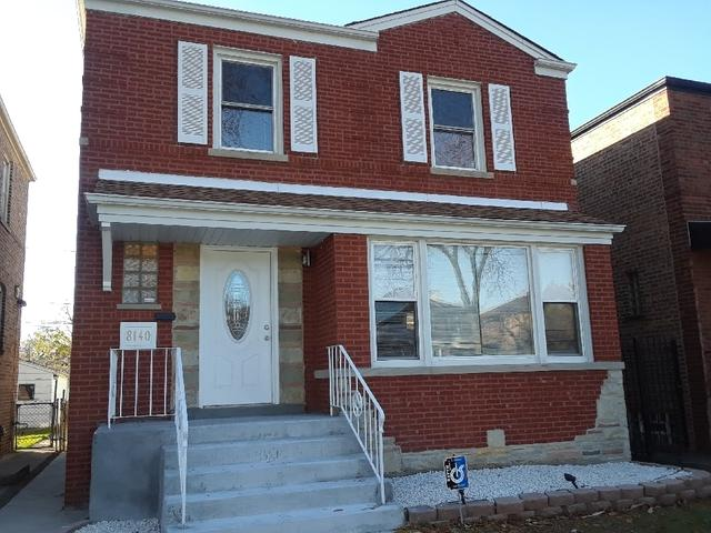 8140 S Yates Boulevard, Chicago, IL 60617 (MLS #10383323) :: Berkshire Hathaway HomeServices Snyder Real Estate