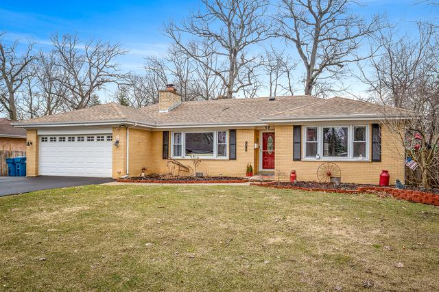 7314 W 109th Street, Worth, IL 60482 (MLS #10383326) :: Berkshire Hathaway HomeServices Snyder Real Estate