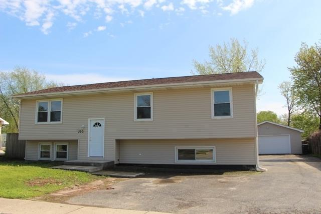 3901 Devonshire Lane, Park City, IL 60085 (MLS #10383346) :: Berkshire Hathaway HomeServices Snyder Real Estate