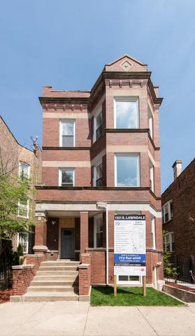 1321 S Lawndale Avenue, Chicago, IL 60623 (MLS #10383354) :: Berkshire Hathaway HomeServices Snyder Real Estate