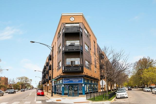 2915 N Clybourn Avenue #314, Chicago, IL 60618 (MLS #10383386) :: Domain Realty