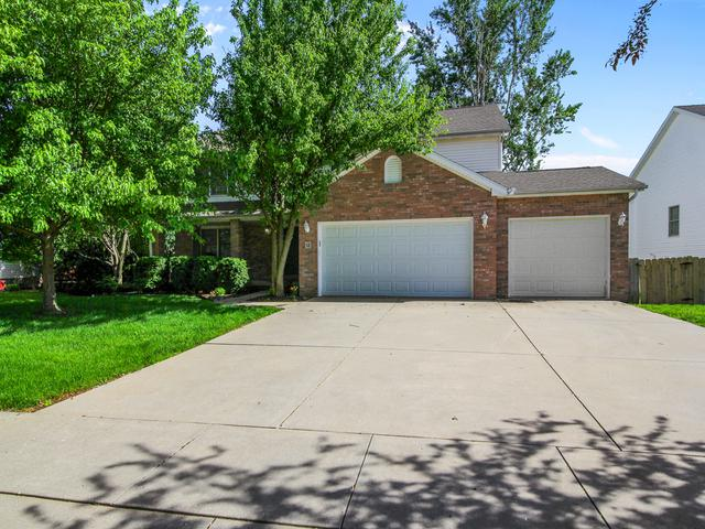 12 Hodgehaven Circle, Bloomington, IL 61704 (MLS #10383387) :: BNRealty