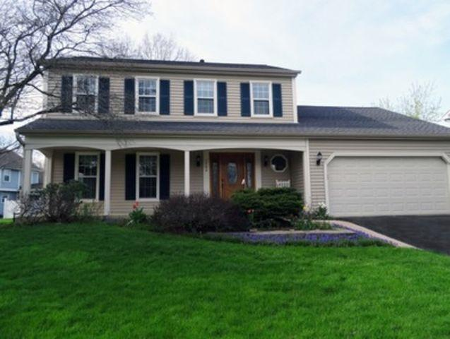 1704 Jeanette Avenue, St. Charles, IL 60174 (MLS #10383393) :: Berkshire Hathaway HomeServices Snyder Real Estate