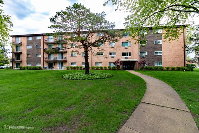 1019 N Boxwood Drive #406, Mount Prospect, IL 60056 (MLS #10383414) :: Berkshire Hathaway HomeServices Snyder Real Estate