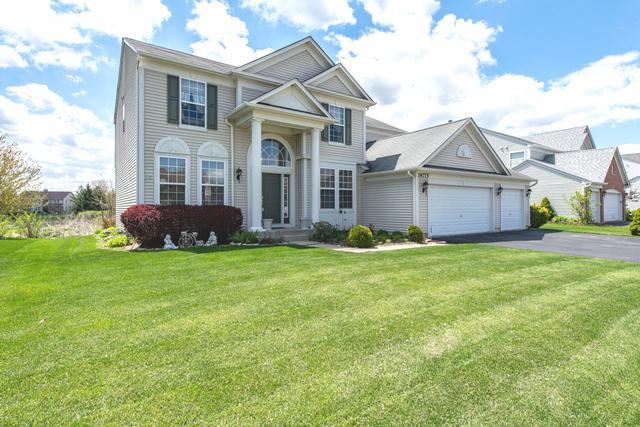 18775 W Glenhurst Drive, Lake Villa, IL 60046 (MLS #10383422) :: Berkshire Hathaway HomeServices Snyder Real Estate