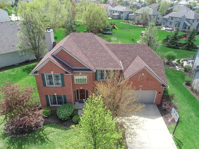 674 Waterside Drive, South Elgin, IL 60177 (MLS #10383447) :: Berkshire Hathaway HomeServices Snyder Real Estate