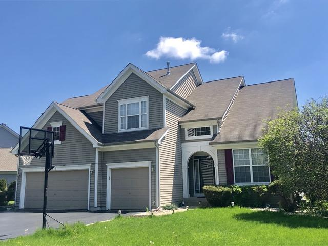 1215 Angle Tarn, West Dundee, IL 60118 (MLS #10383472) :: Berkshire Hathaway HomeServices Snyder Real Estate
