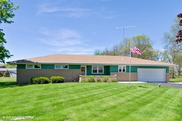 6915 S Oak Grove Road, Harvard, IL 60033 (MLS #10383476) :: Berkshire Hathaway HomeServices Snyder Real Estate