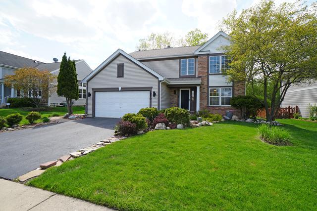 1910 Avalon Drive, Wheeling, IL 60090 (MLS #10383483) :: Helen Oliveri Real Estate