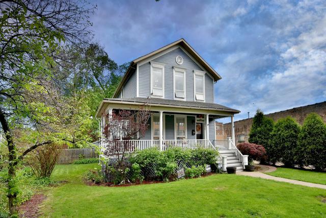115 S Ridgeland Avenue, Oak Park, IL 60302 (MLS #10383485) :: Property Consultants Realty