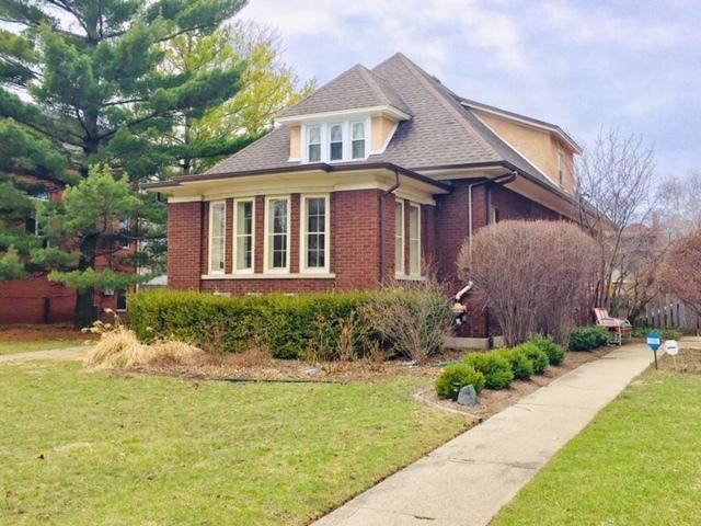 209 N Ridgeland Avenue, Oak Park, IL 60302 (MLS #10383490) :: Property Consultants Realty