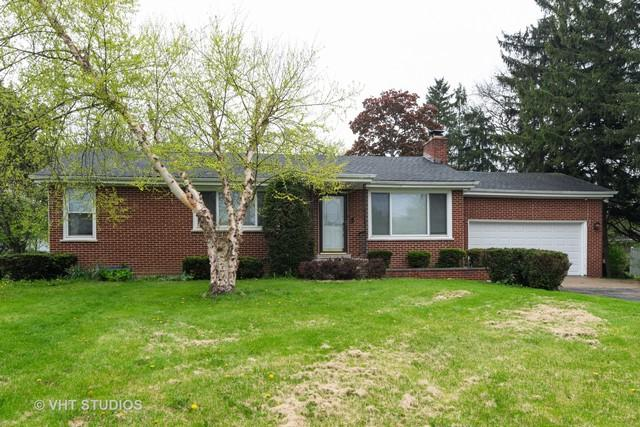 1507 N Wilke Road, Arlington Heights, IL 60004 (MLS #10383497) :: Berkshire Hathaway HomeServices Snyder Real Estate