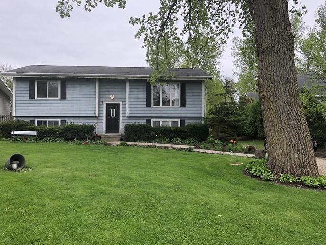 321 Grand Avenue, Lake Zurich, IL 60047 (MLS #10383522) :: Berkshire Hathaway HomeServices Snyder Real Estate