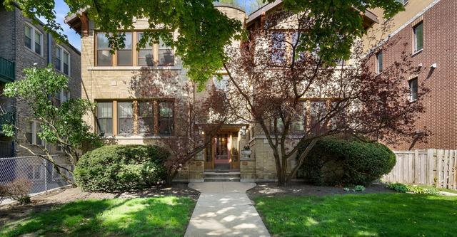 433 S Kenilworth Avenue 1S, Oak Park, IL 60302 (MLS #10383550) :: Property Consultants Realty