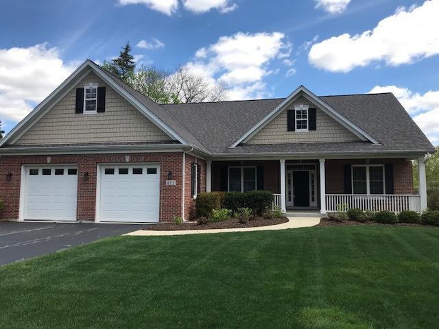 911 Crest Street, Wheaton, IL 60189 (MLS #10383562) :: Ryan Dallas Real Estate