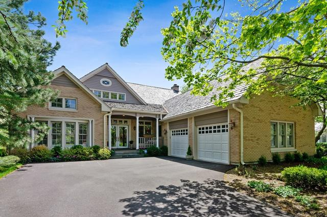 4664 Red Wing Lane, Long Grove, IL 60047 (MLS #10383568) :: Helen Oliveri Real Estate