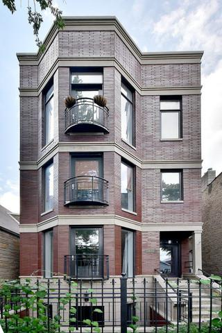 1416 N Campbell Avenue #1, Chicago, IL 60622 (MLS #10383624) :: Property Consultants Realty