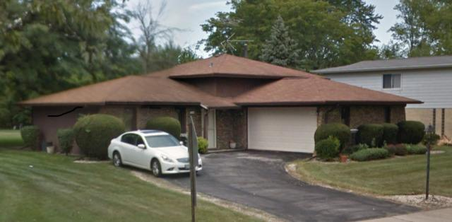 22560 Amy Drive, Richton Park, IL 60471 (MLS #10383636) :: Berkshire Hathaway HomeServices Snyder Real Estate