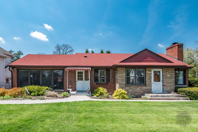 3S514 4th Street, Warrenville, IL 60555 (MLS #10383637) :: Century 21 Affiliated