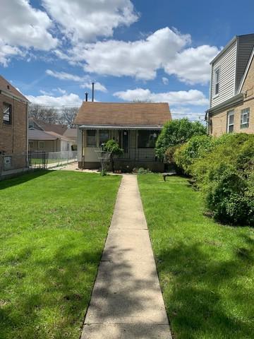 3316 N Paris Avenue, Chicago, IL 60634 (MLS #10383645) :: Berkshire Hathaway HomeServices Snyder Real Estate