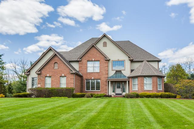 3771 Tamarack Circle, Crystal Lake, IL 60012 (MLS #10383663) :: Lewke Partners