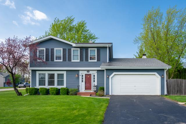 2360 Federal Parkway, Lindenhurst, IL 60046 (MLS #10383664) :: Berkshire Hathaway HomeServices Snyder Real Estate