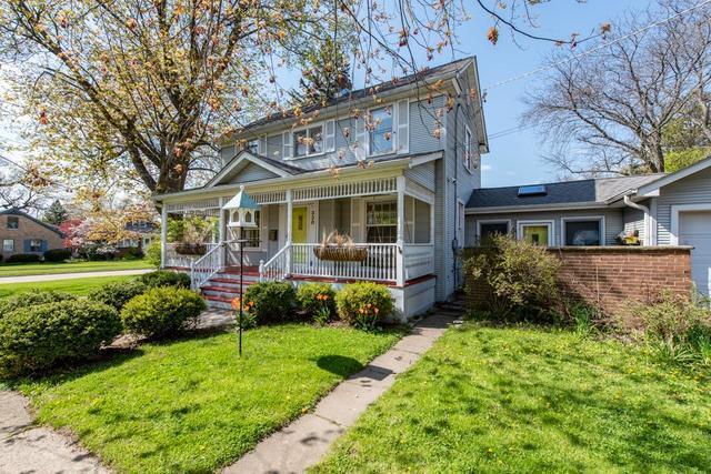 320 Harding Avenue, Waukegan, IL 60085 (MLS #10383684) :: Berkshire Hathaway HomeServices Snyder Real Estate