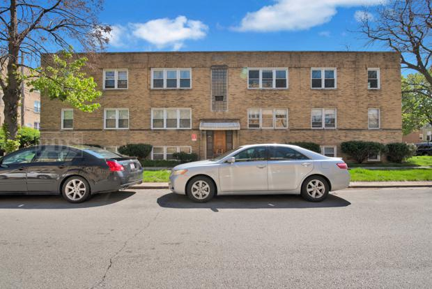 5241 N Rockwell Street 2B, Chicago, IL 60625 (MLS #10383690) :: Century 21 Affiliated