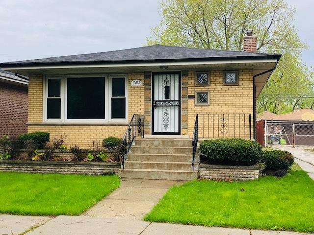 10818 S Green Bay Avenue, Chicago, IL 60617 (MLS #10383691) :: Property Consultants Realty