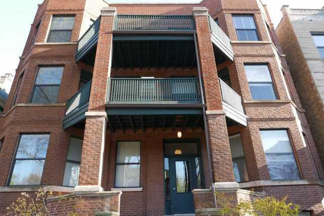 1307 W Foster Avenue 2E, Chicago, IL 60640 (MLS #10383727) :: Century 21 Affiliated