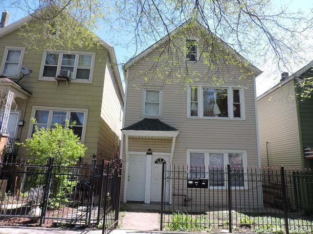 4849 S Justine Street, Chicago, IL 60609 (MLS #10383758) :: Century 21 Affiliated