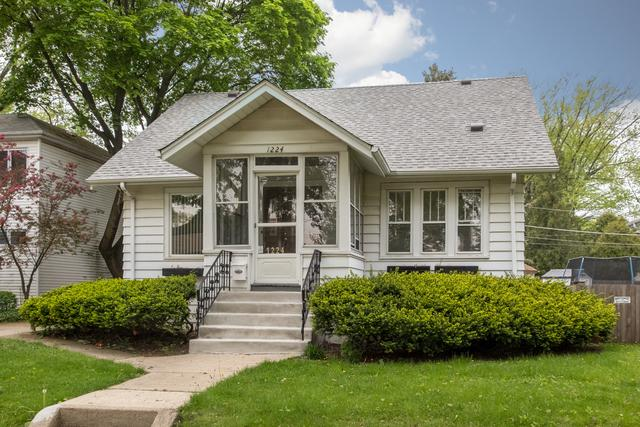 1224 White Street, Des Plaines, IL 60018 (MLS #10383772) :: Berkshire Hathaway HomeServices Snyder Real Estate