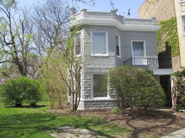 4636 N Milwaukee Avenue, Chicago, IL 60630 (MLS #10383773) :: Berkshire Hathaway HomeServices Snyder Real Estate