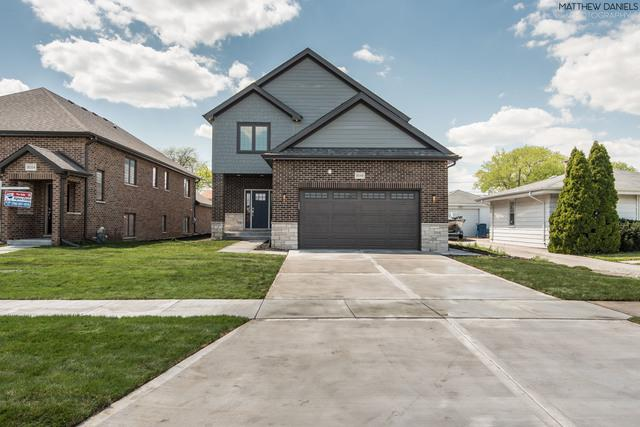 8548 S 77th Court, Bridgeview, IL 60455 (MLS #10383791) :: Property Consultants Realty