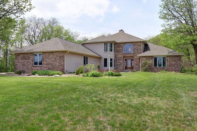 2661 Cr 350 E, Mahomet, IL 61853 (MLS #10383835) :: Ryan Dallas Real Estate