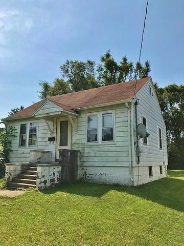 537 E Ash Street, Watseka, IL 60970 (MLS #10383843) :: Century 21 Affiliated