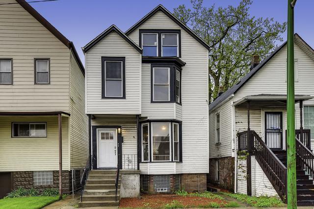 6833 S Champlain Avenue, Chicago, IL 60637 (MLS #10383877) :: Century 21 Affiliated