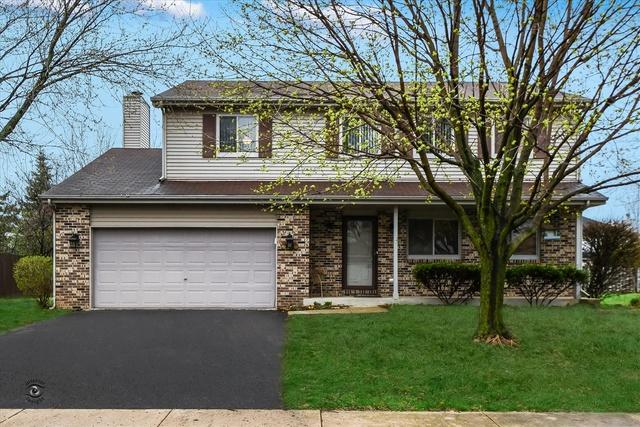 230 Fox Chase Drive N, Oswego, IL 60543 (MLS #10383887) :: Berkshire Hathaway HomeServices Snyder Real Estate